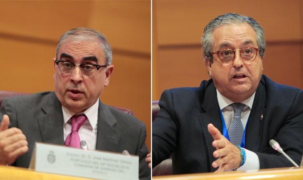 PP y PSOE, encargados de los últimos retoques 'genómicos'