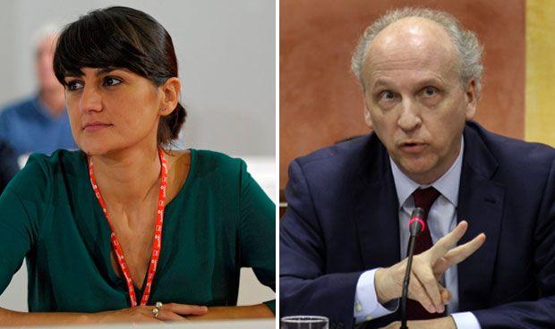 PP y PSOE se unen para ofrecer contratos estables a profesores de Medicina