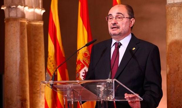 Preacuerdo PSOE-Podemos para desbloquear Aragón con 7 medidas en sanidad