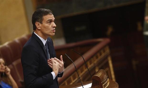 Pregunta en el Congreso a Sánchez: ¿Cómo garantizará el 'no' a más copago?
