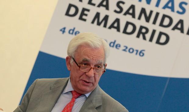 Preguntas a la Sanidad de la Comunidad de Madrid