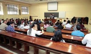 """Preguntas sobre violencia de género y legislación marcan el EIR """"más largo"""""""