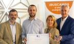 Premian a BMS por concienciar a sus empleados sobre el ictus