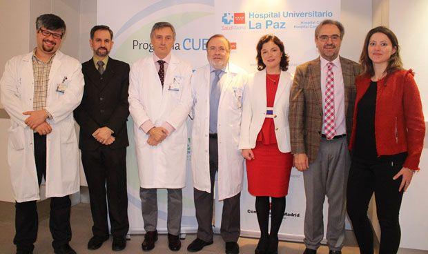 Premian a La Paz por el abordaje de la enfermedad inflamatoria intestinal
