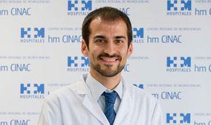 Premian a un neurólogo de HM Cinac por avances para frenar el párkinson