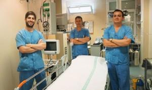 Premian a especialistas de Toledo por un artículo sobre Helicobacter pylori