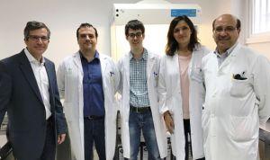 Premio a la Farmacia del Virgen Macarena por un trabajo sobre hidradenitis
