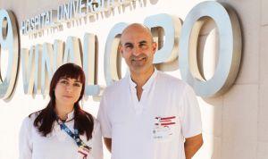 Premio a la mejor labor de Enfermería para el Universitario de Vinalopó