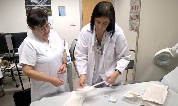 Premio a la Unidad de Heridas del HUCA por sus tratamientos en embarazadas