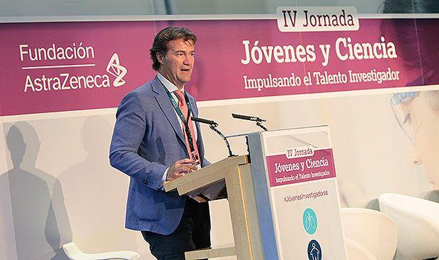 Premio a los jóvenes talentos españoles llamados a revolucionar la Medicina