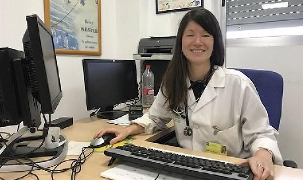 Premio a una pediatra por estudiar biomarcadores en EII infantil
