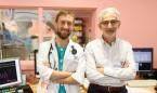Premio fin de carrera, cardiólogo, 2 másteres y sin trabajo desde mayo