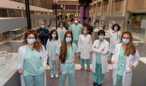 Premio al programa de medicamentos antimicrobianos del Hospital de Getafe