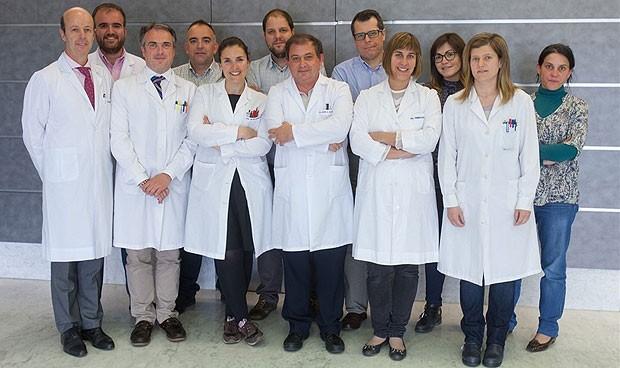 Premio por un posible nuevo tratamiento para leucemias agudas y linfomas