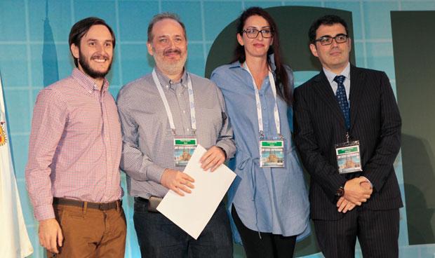 Premio Semergen a un trabajo sobre vacunación antigripal en EPOC