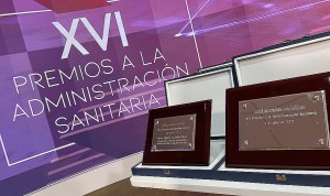 Premios a la Administración Sanitaria, unos galardones con larga tradición