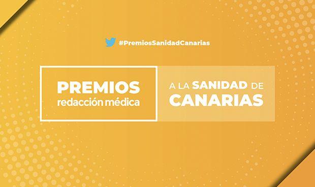 Premios Redacción Médica a la Sanidad de Canarias, el 8 de noviembre