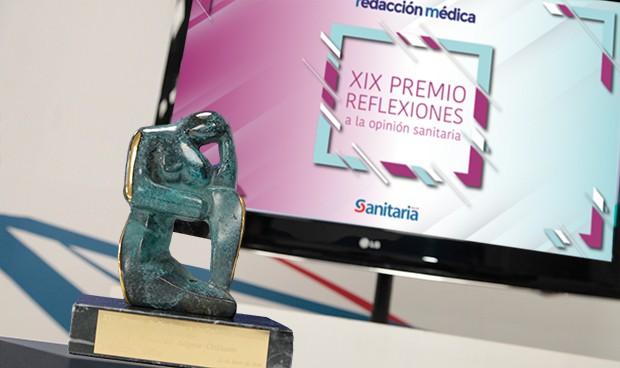 Premios Reflexiones: 19 años de fomento del análisis crítico de la sanidad