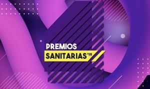 Premios Sanitarias 2019: propuesta de candidaturas hasta el 10 de febrero