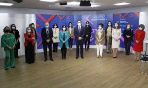 IV Premios Sanitarias: lista completa de ganadoras en todas las categorías