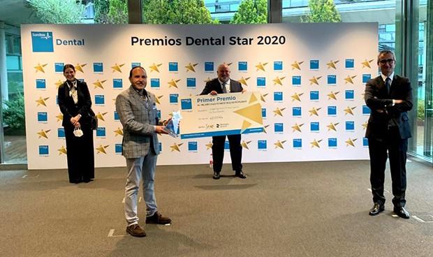 Premios Sanitas Dental Star: ganador el abordaje 3D en terapia bucodental