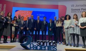 Nueva edición de los Premios Somos Pacientes de la Fundación Farmaindustria