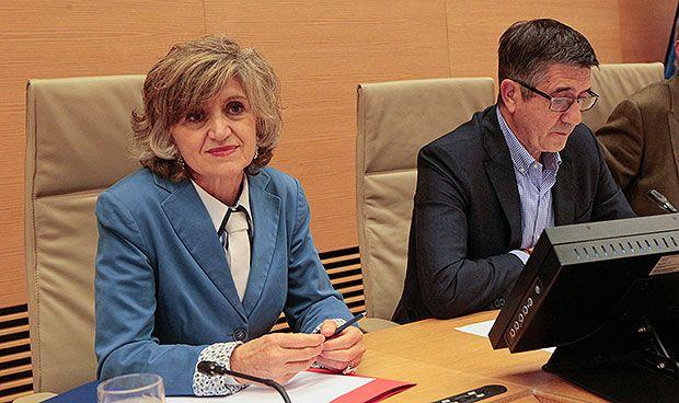 """Prescripción enfermera: Sanidad prevé aprobar el real decreto """"este mes"""""""