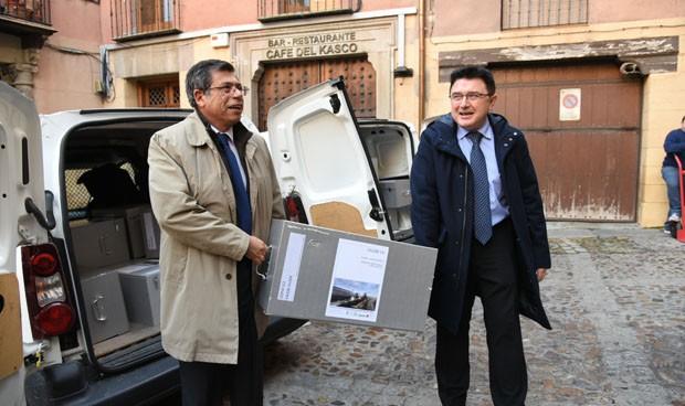 Presentado el proyecto de ejecución del nuevo Hospital de Toledo