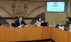 La Rioja presupuesta 552 millones de euros para Sanidad en 2021, un 16% más