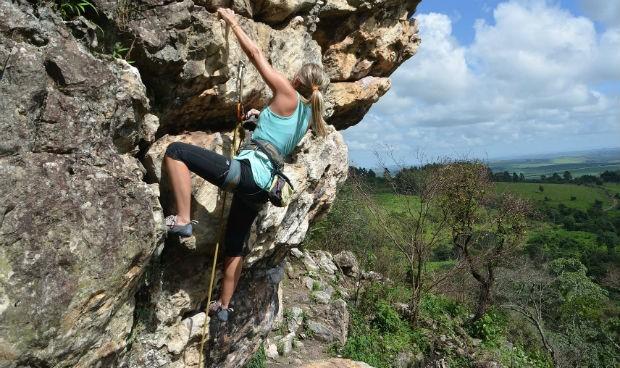 HLA Montpellier explica cómo prevenir las lesiones escalando