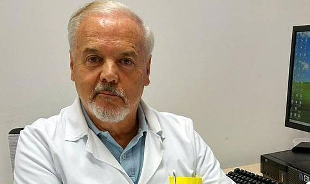"""Preventiva, sobre el ébola: """"Infecciosas no hace control de epidemias"""""""