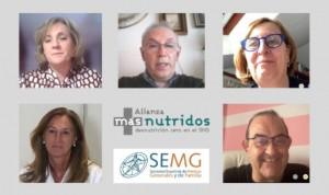 Primaria, papel capital en el abordaje multidisciplinar de la desnutrición