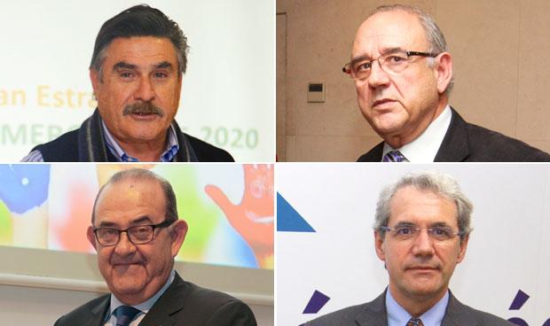 Primaria y OMC esperan el 'sí' de Garrido para tratar la troncalidad