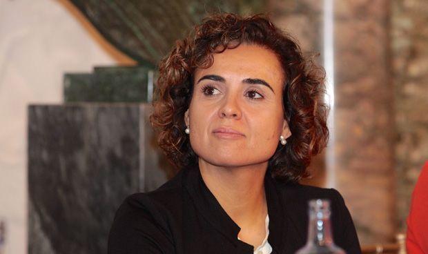 Primarias en el PP: el 'giro' de Dolors Montserrat