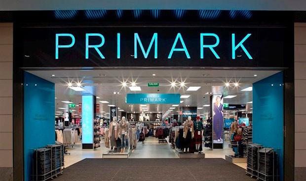 Primark comunica a Sanidad que retira todos los lotes de dos cosméticos