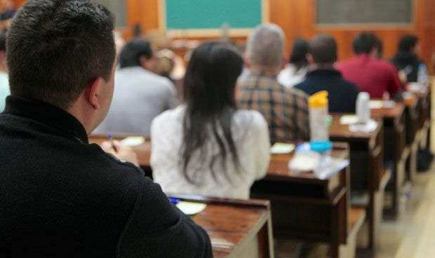 Primer examen para homologar especialidades enfermeras: primavera 2019