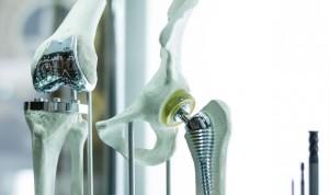 Primer laboratorio acreditado por ENAC para ensayos sobre prótesis humanas