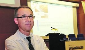 Primer objetivo de Fernández Muñiz: atraer médicos y enfermeras a Asturias