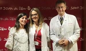Primer paciente pediátrico tratado con éxito con la terapia CART en España
