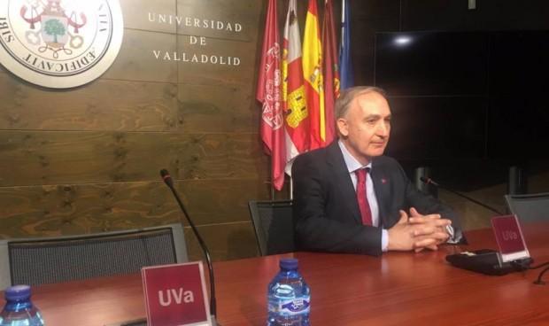 Primer paso para la implantación de los estudios de Enfermería en Segovia