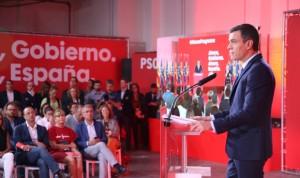 Primer programa electoral del 10N: el PSOE fija tres prioridades en sanidad