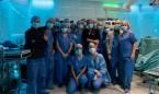 El Clínic de Barcelona realiza el primer trasplante de útero en España