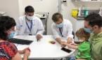 Primer trasplante de pulmones de un bebé en paro cardíaco controlado