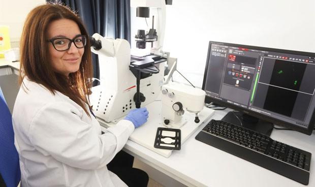 Primer xenotrasplante a partir de células tumorales en cáncer de mama