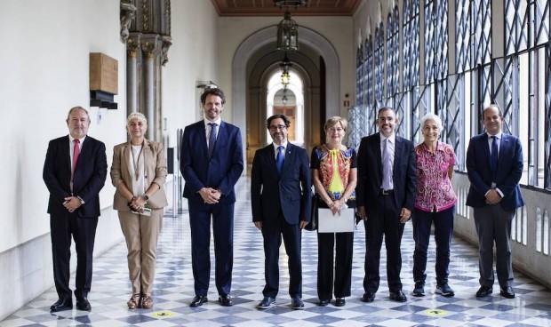 Primera cátedra de cirugía robótica en España con respaldo empresarial