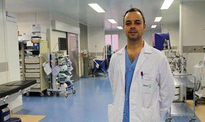 Primera extracción de cálculos biliares de forma no invasiva en España