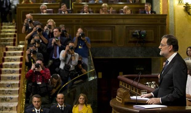 Primera promesa 'sanitaria' de Rajoy: reformar el sistema de financiación