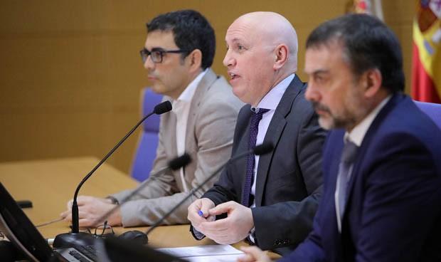 Primera reunión de trabajo para reformar la Atención Primaria en Galicia