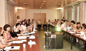 Primera reunión del IB-Salut para valorar el Sistema de Carrera Profesional