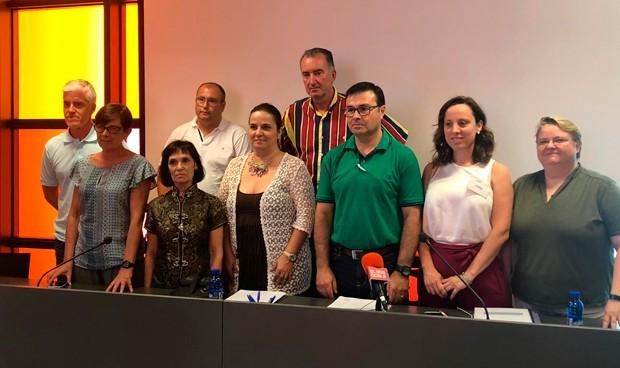 Empleados de La Ribera critican la suspensión del nuevo convenio colectivo